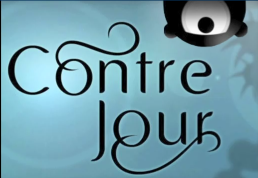 Justleon.net Site of the Week: Contre Jour