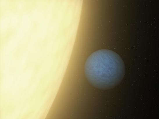Ever heard of Super Earth 55 Cancri e? Our world just got bigger.