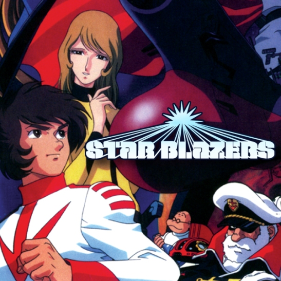 StarBlazersCover