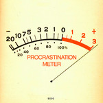 Procrastination Meter small